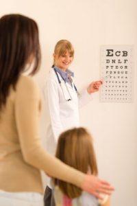 Eye specialist in Hershey