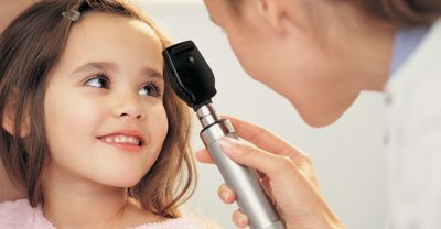 Kids Eye Specialist in Hershey