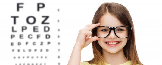 Kids Eye Care in Ore Valley