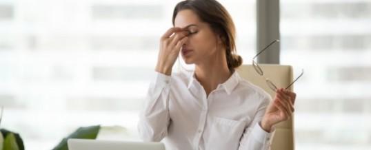 Seek Immediate Medical Help For A Corneal Abrasion