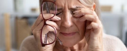 Understanding Degrees of Vision Loss